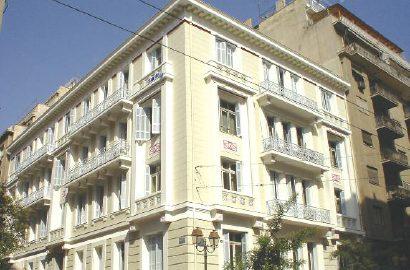 Το κτίριο της Palso