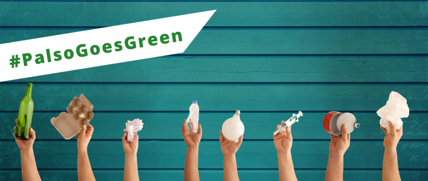 Ανακύκλωση: μύθοι & αλήθειες