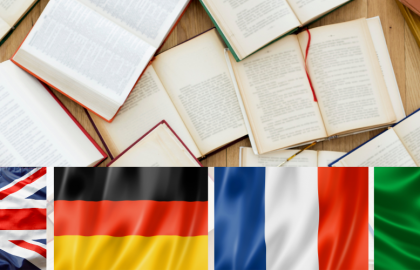 Η επιλογή ξένης γλώσσας στην Palso