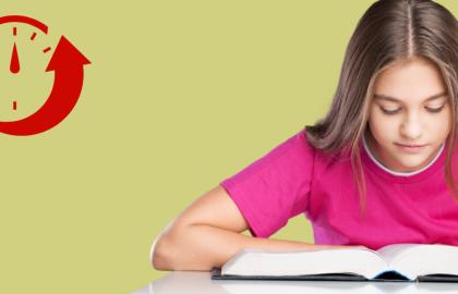 3 + 1 Συμβουλές για αποδοτικό διάβασμα σε ξένες γλώσσες και σχολικά μαθήματα