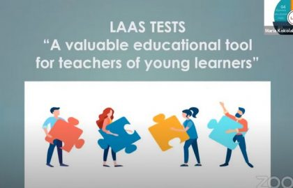 Webinar: The revised PALSO LAAS tests